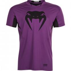 Venum Hurricane X Fit Shirt Purple Black