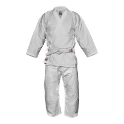 Fuji Sports Lightweight Karate Gi White Kids