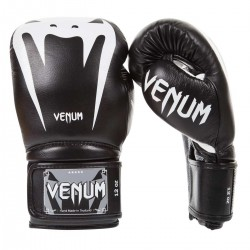 Venum Giant 3.0 Boxing Gloves Black