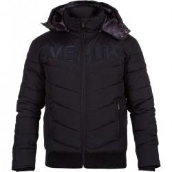 Venum Sharp Down Jacket Black Black