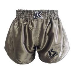 King Pro Boxing Retro Hybrid 5 Muay Thai Short