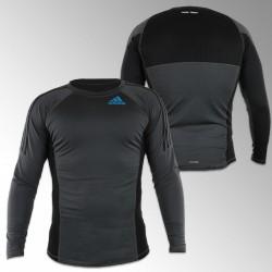Abverkauf Adidas Grappling Rashguard LS