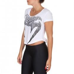 Venum Assault Women T-Shirt Ice