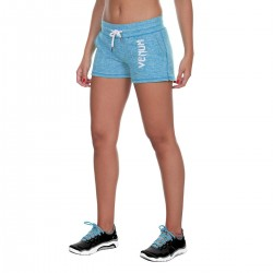 Venum Classic Shorts Women Blue