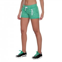Venum Classic Shorts Women Green