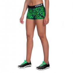 Venum Fusion Shorts Women Green
