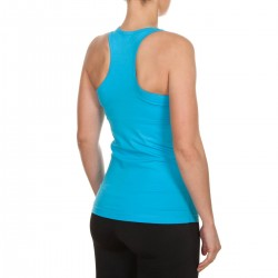 Abverkauf Venum Essential Tank Top Women Blue