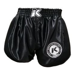 King Pro Boxing Retro Mesh 1 Muay Thai Short