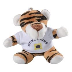 Kwon Mini Tiger Flo Kickboxing Schlüsselanhänger