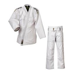 ju-Sports Ju-Jutsu Anzug Fighter heavy-JJIF approved