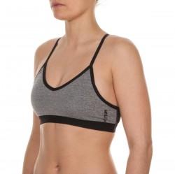 Abverkauf Venum Essential Bra Women Grey