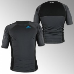 Abverkauf Adidas Training Rashguard SS
