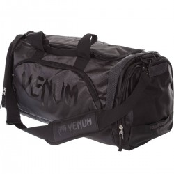 Venum Trainer Lite Sportbag Black Black