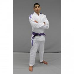Abverkauf Contest Gi BJJ Uniform White