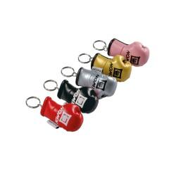 Kwon Schlüsselanhänger Boxhandschuhe pink