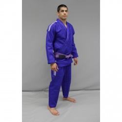 Abverkauf Contest Slim Fit BJJ Uniform Blue