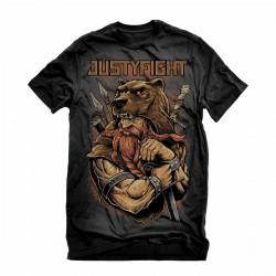 Justyfight Berserker T-Shirt