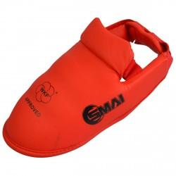 SMAI WKF Spannschutz Rot