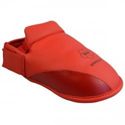 Abverkauf SMAI WKF Spannschutz Rot