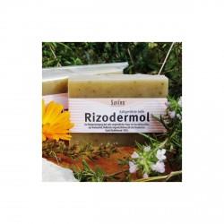 Savion Rizodermol Körperseife 80g