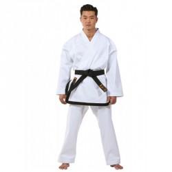 DAX TKD Karateanzug Master Revers Schwarz