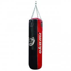 Okami Impact Boxing Bag 180cm gefüllt