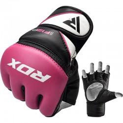 RDX Grappling Handschuh GGRF-12 pink