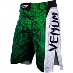 Venum Amazonia 5.0 Fightshorts Green