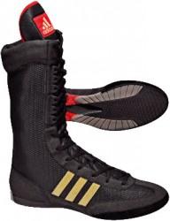 Abverkauf Adidas Boxerstiefel Box Champ Speed II Olympiakollekti