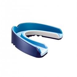 Shock Doctor Nano 3D Mouthguard Pearl Blau