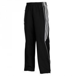 Abverkauf Adidas T8 Team Hose Jugend Schwarz