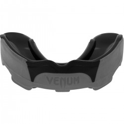 Venum Predator Mouthguard Grey Black