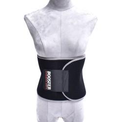 Booster Sweat Waist Belt