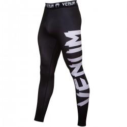 Venum Giant Spats Black