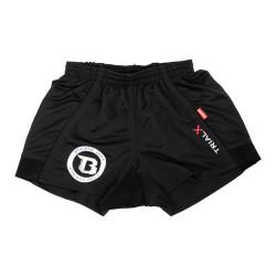 Booster Trail X Allround Short Black