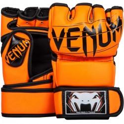 Venum Undisputed 2.0 MMA Gloves Neo Orange