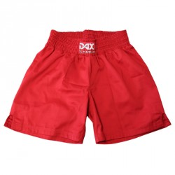 DAX Sambo Hose Competition Rot