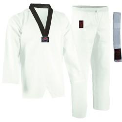 Taekwondo Anzug WTF Modell DAN Weiss