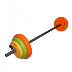 Tunturi Aerobic Pump Set 20kg