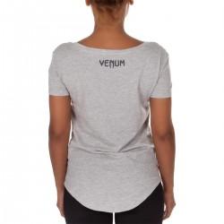 Abverkauf Venum Givin T-Shirt Women Light Heather Grey S