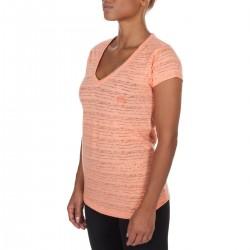 Venum Essential T-Shirt Women Apricot