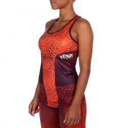 Venum Dune Tank Top Women Orange