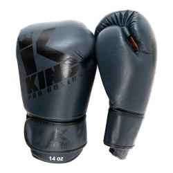 King Pro Boxing BG 9 Boxhandschuhe