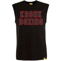 Kronk Boxing SL T-Shirt Black