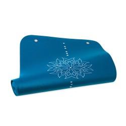 Tiguar Yogamatte Blau