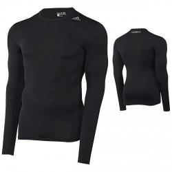 Abverkauf Adidas Techfit Base LS Black