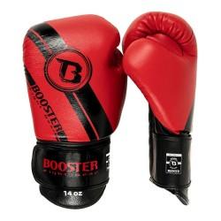 Booster Boxhandschuh V3 Red Black