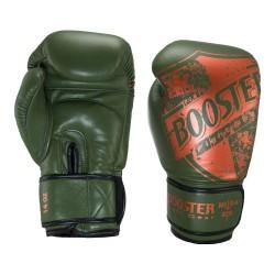 Booster Boxhandschuh Pro Shield 3 Green Orange