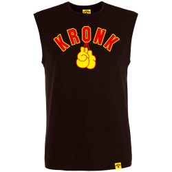 Kronk Gloves SL T-Shirt Black