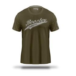Booster B Vintage Slugger T-Shirt Olive